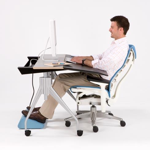 Herman Miller Envelop Desk Review