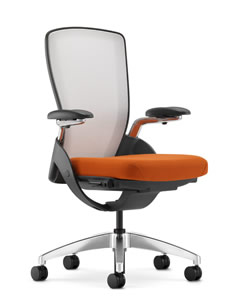 hon ceres review ergonomic task chair and office furniture reviews. Black Bedroom Furniture Sets. Home Design Ideas