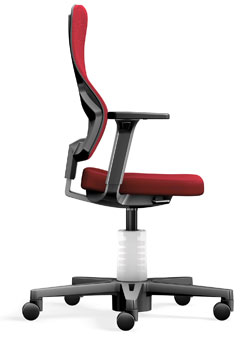 Awesome Keilhauer Sguig Review Ergo247 Com Ergonomic Task Chair Caraccident5 Cool Chair Designs And Ideas Caraccident5Info