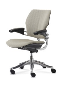 Humanscale Freedom without headrest