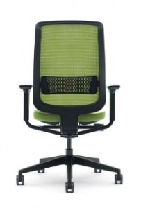Steelcase Reply lumbar support