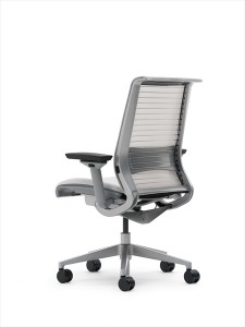 Steelcase Think lumbar support