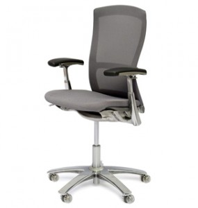 Knoll Life Chair Review ergo247com Ergonomic Task Chair and